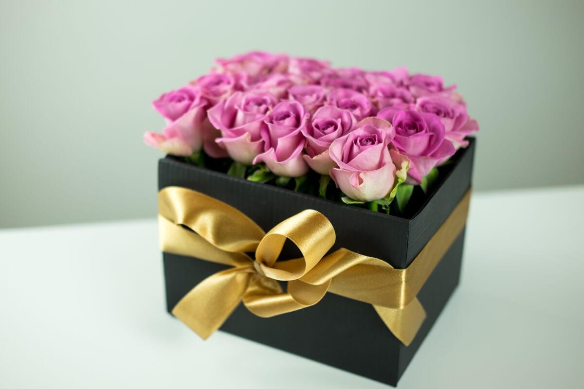Jak zrobić flower box?